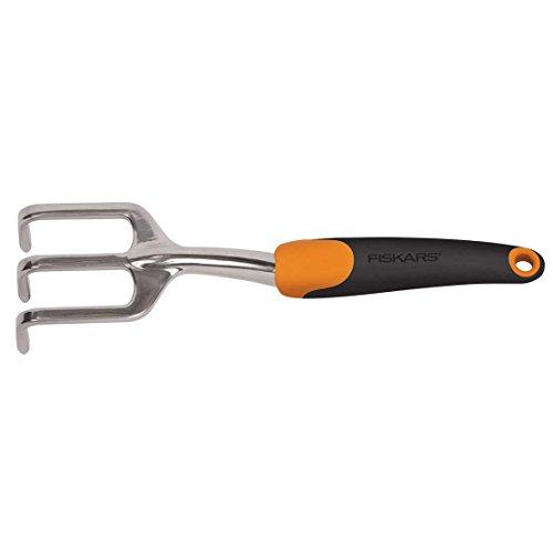 Fiskars 70246935 Ergo Scratch Tool Garden Cultivator