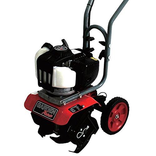 Gardentrax 4 Cycle Mini Cultivator