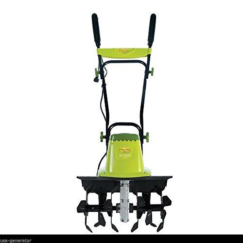 Electric Tiller MAX Power Ergonomic Garden Rototiller Cultivator SunJoe TJ603E from_usa-generator_177301930274651
