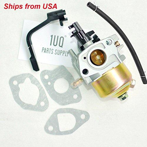 1UQ Ship from USA Carburetor Carb For Sears Craftsman LCT 17 INCH Rear Tine Tiller 917299080 Carburetor
