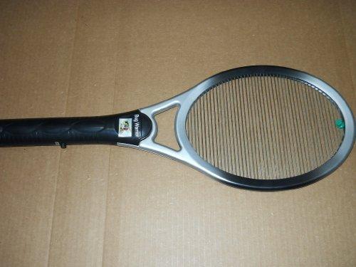 Warrior Suprememosquito Bug Zapperhighest Power Of Any Racket 4000v Madefast
