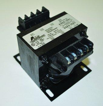 HPC 24vac Transformer Firepit Insert 100VA Power - Electronic Ignition
