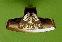 Rogue Garden Hoe 575g  Light-weight But Tough Hoe  Made In Usa  100 Lifetime Guarantee