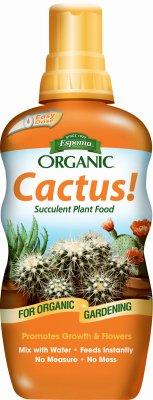 Espoma 8 oz Organic Cactus Plant Food
