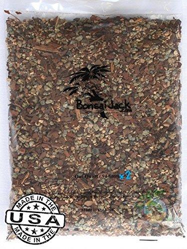 2 Quarts Bonsai Succulent And Cactus Soil Gritty Mix 111 Ph 55 Acid Lovers