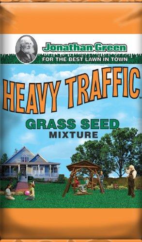 Jonathan Green 11000 Heavy Traffic Fescue Grass Seed Mix 7 Pounds