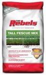 Rebel Fescue Blend Grass Seed