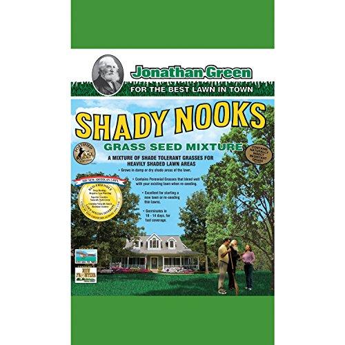 Jonathan Green 41957 Shady Nooks Grass Seed 3 Lb