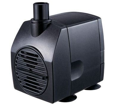 Jebao Wp-1200 Submersible Fountain Pond Water Pump 20w