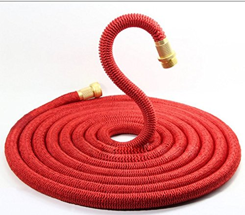 25 Expanding Hoselapond&reg Worlds Strongest Expandable Garden Hose Lightweight With Made In Usa Standrad Solid