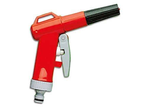 High Pressure Car Garden Gun Sprinkler Hose-end Water Jet Washing Spray Nozzle