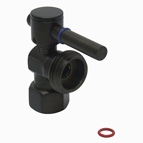 Fauceture CC13005DL 12 IPS 14 Garden Hose thread VALVE Oil Rubbed Bronze
