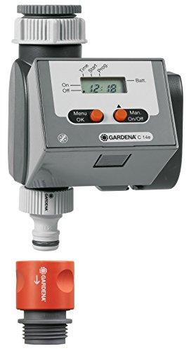 GARDENA Electronic Water Timer