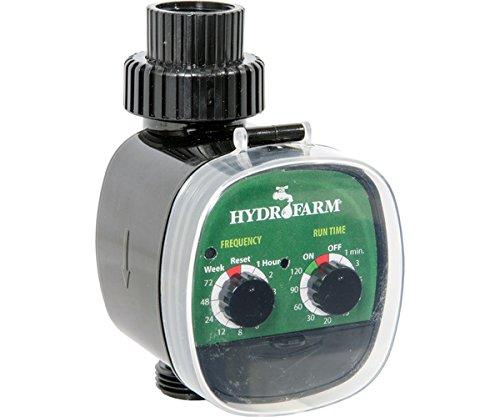 Hydrofarm HGWT Electronic Water Timer