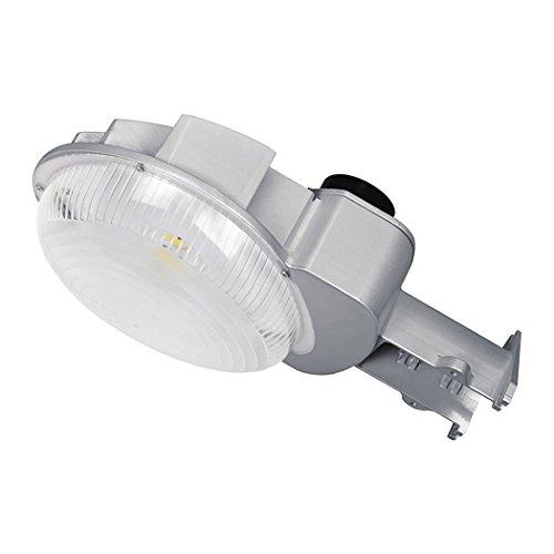 dusk To Dawn Photocell Included Ledland&reg D2d Led Yard Light cree&reg Cob Leds Inside 45watts 100w Mh Comparable