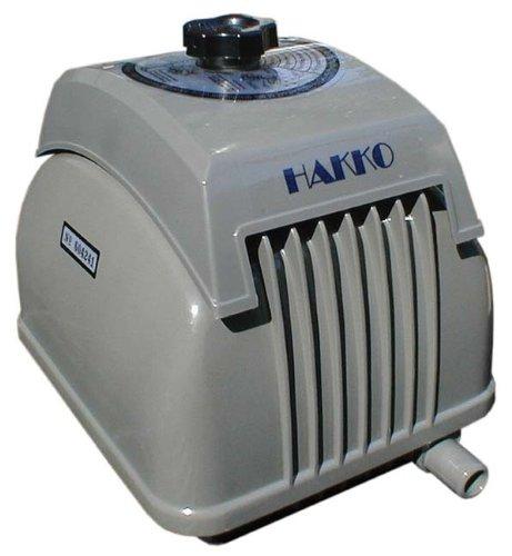 Hakko 60l Air Pump For Aerationamp Of Koi Pondsamp Water Gardens