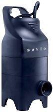 Water Master Savio Wms2050 Solid Handling Submersible Pump Koi Pond Waterfall