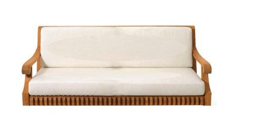 Sunbrella Fabric Seat Cushion For 6 Feet Swing Chair swingamp Sunbrella Cushions Sold Separately modelgiva
