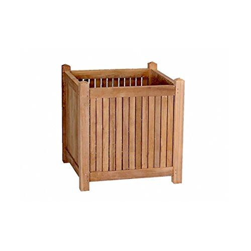 Anderson Teak Patio Lawn Garden Furniture 18 Planter Box