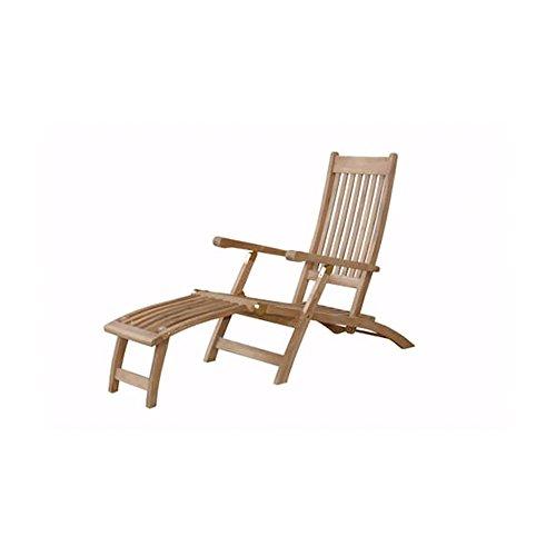 Anderson Teak Patio Lawn Garden Furniture Tropicana Steamers