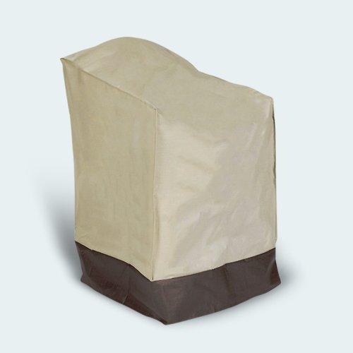 Prextex Classic Patio Lounge Chair Cover- Patio Chair Cover