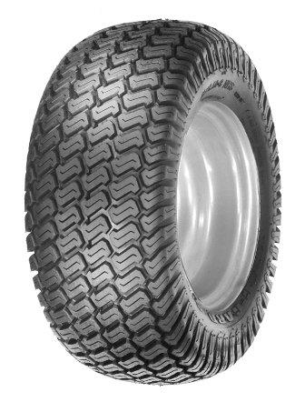 1 16x650-8 Tire 4 Ply Lawn Mower Garden Tractor 16-650-8 Turf Master Tread