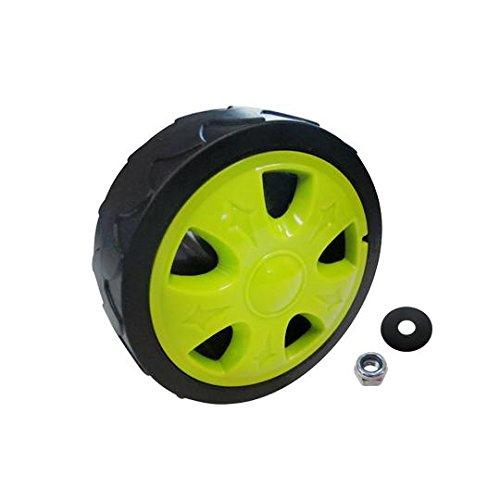Sun Joe ION16LM-FTWHEEL Sun Joe iON16LMMJ402E Cordless Lawn Mower Front Wheel Assembly