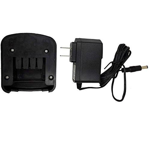 MLG ET-D1806 18V Lithium Ion Battery Adapter  Charging Base