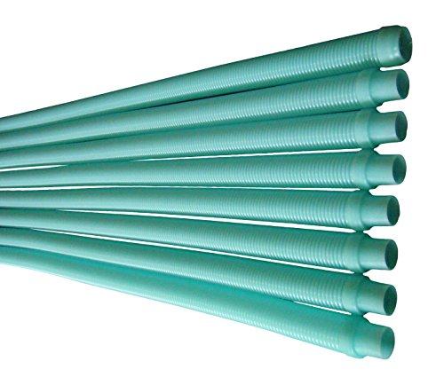 Fibropool Kreepy Krauly or Baracuda G3 G4 Pool Cleaner Hose Aqua 8 Pack