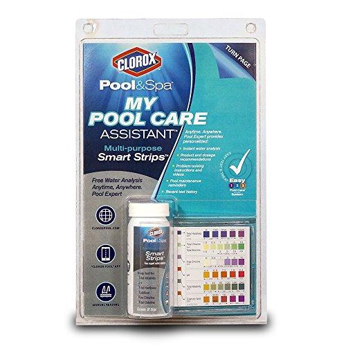 Clorox Pool&Spa 70025CLX My Pool Care Assistant
