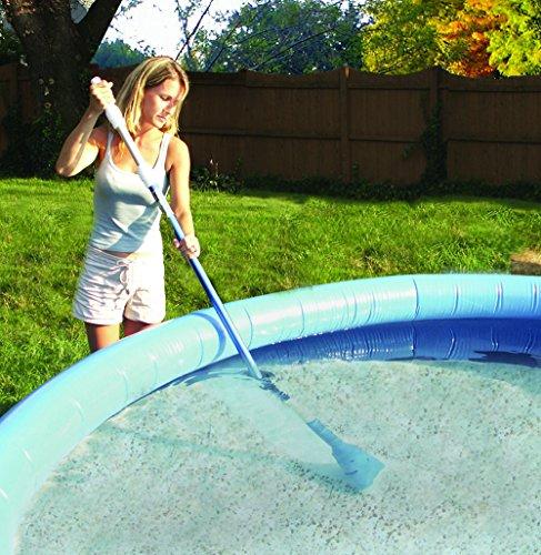 Aqua Broom Swimming Pool Or Spa Vacuum Cleaner ;p#o455k5/u 7rk-b248534