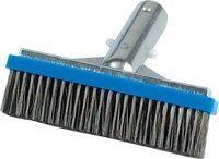 Pentair R111626 709 Back Aluminum Algae Brush with Stainless Steel Bristle 9-Inch