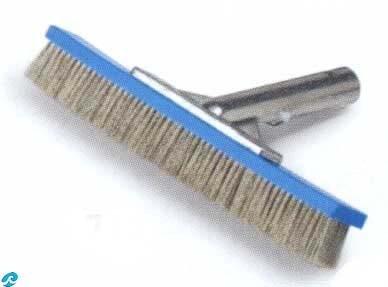 Pentair R111646 18 In Ss Algae Brush