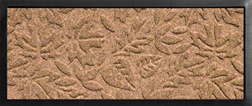 Aqua Shield Fall Day Boot Tray 15 by 36-Inch Medium Brown
