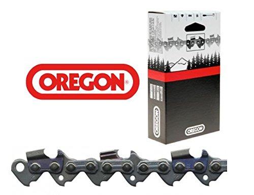 Oregon Chainsaw Repl Chain Kobalt 506891 40 Volt Pole saw 8 91-33 Fits 38 LP pitch 050gauge 33dl