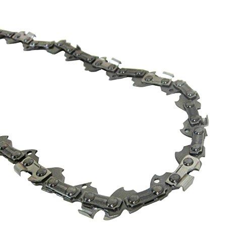 Sun Joe Swj-10chain 10&quot Replacement Semi-chisel Chain For Swj803eswj807e Pole Chain Saws