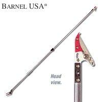 Barnel&reg Ultra Reach&reg Telescopic Pole Pruner With Saw