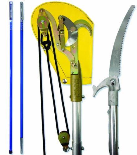 Ultimate Jameson B-lite Pole Sawamp Pruner Kit