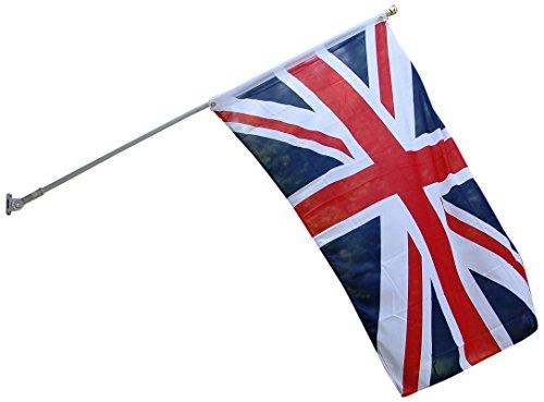 Us Flag Store Country Flagpole Kit With Adjustable Bracket European Nation