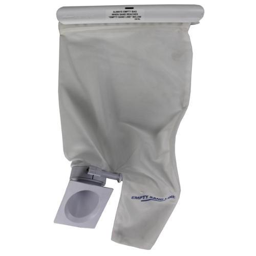 Hayward AX5500BFA Viio Viper Pool Cleaner Large Debris Bag Float Replacement