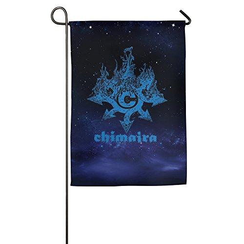 Metal Band Chimaira Album Logo Pure Hatred Flag Decorative Outdoor Flags Christian Flag