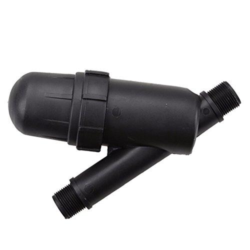 BleuMoo Screen Filter Sprayer Filter for Gardening Drip Irrigation