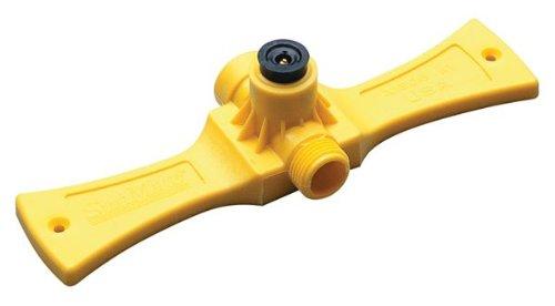 5 Pack - Orbit Medium Coverage Port-A-Rain Yard Watering Sprinkler