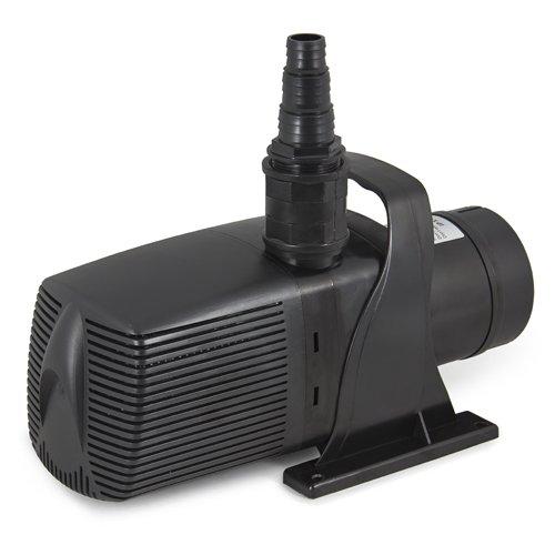 Best Choice Products&reg 5283 Gph Submersible Water Pump Pond Pump Fountain Waterfall Pump