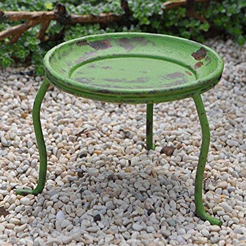 Miniature Fairy Garden Bowl Birdbath