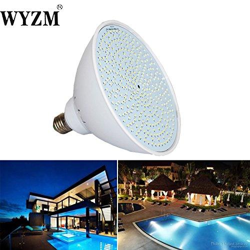 WYZM 20Watt 12Volt Color Changing Pool Lights LED Bulb 12V 20w