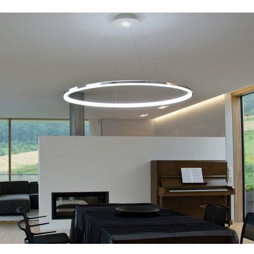 LightInTheBox Pendant Light Modern Design Living LED RingHome Ceiling Light Fixture Flush Mount Pendant Light Chandeliers LightingVoltage110-120V