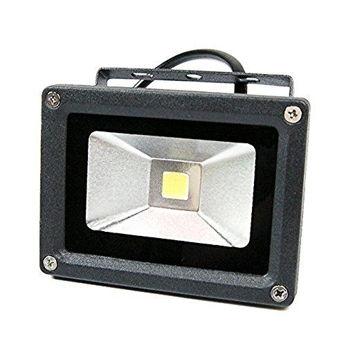 Etoplighting 10w Led Indoor And Outdoor Water Resistant Flood Light Lamp For Landscape Lighting Apl1176 Warm