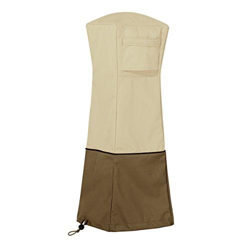 Classic Accessories 55-572-011501-00 Veranda Pyramid Torch Table Top Patio Heater Cover