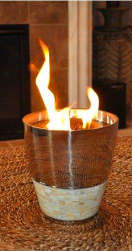 Starlite Garden and Patio Torche Firepot Torch Decor Lahaina